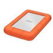 LaCie Rugged Mini - disque dur - 4 To - USB 3.0