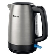 Philips Daily Collection HD9350 - kettle - stainless steel