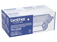 Toner Brother TN3230 noire