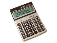 Desk calculator Canon HS-1200TCG