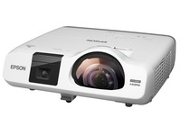 Epson EB-536WI projecteur LCD (V11H670040)