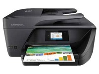 HP Officejet Pro 6960 All-in-One - imprimante multifonctions ( couleur ) (J7K33A#625)