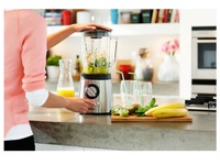 Philips Avance Collection HR2195 - Bol mixeur blender - inox (HR2195/00)