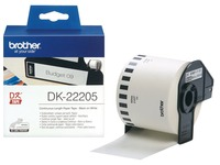 Brother DK-22205 - papier thermique
